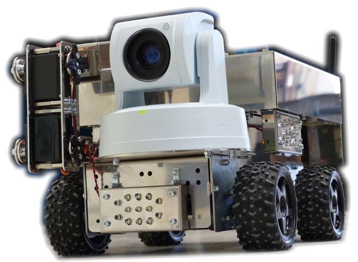 Réalisation Automatisme Siemens Unitronics FestoWago